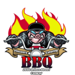 Road Hog BBQ Logo
