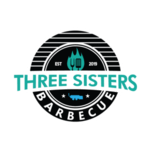 Three Sisters Barbecue  Logo